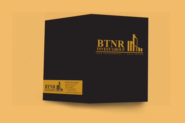 BTNR Real Estate Mapa documente